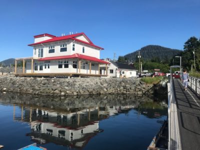 Prince Rupert Rowing & Yachting Club