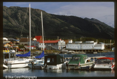 Prince Rupert Rowing & Yachting Club - Photography © Blue Coral Photography